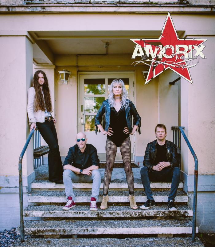 Kuva Amorix bilebändi