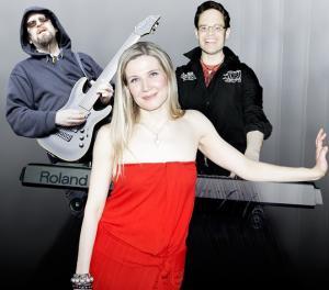 Kuva Anna-Ilona Band
