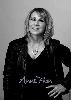 Kuva Anne Pion & The Pioneers