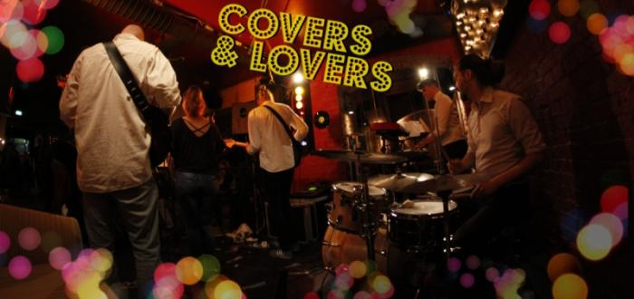 Kuva Covers & Lovers