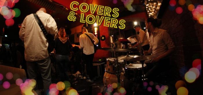Kuva Covers & Lovers