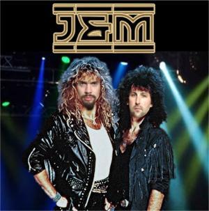 Kuva J&M 80´s Classic Rock