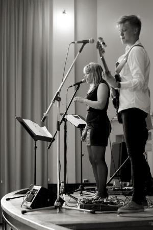 Kuva Juhlaorkesteri Puolitie