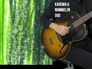 Kuva Karema & Nummelin Duo