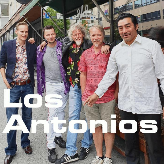 Kuva Los Antonios