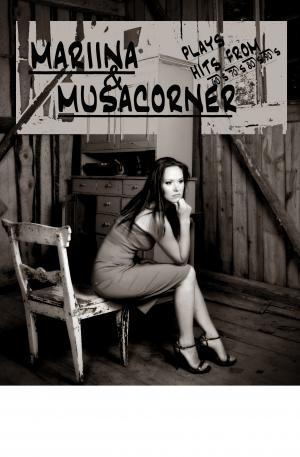 Kuva Mariina & Musacorner