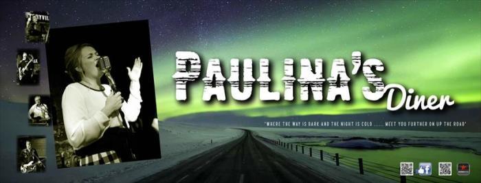 Kuva PAULINA'S DINER