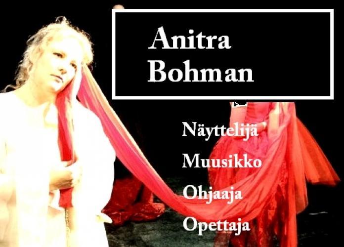 Kuva Anitra Bohman