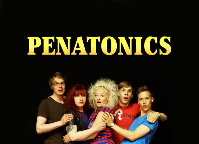 Kuva Bilebändi Penatonics