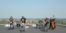 Kuva Diesel Band