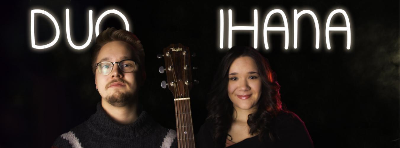Kuva Duo Ihana