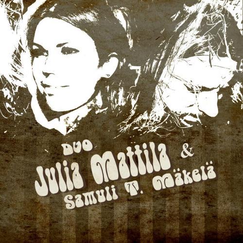 Kuva Duo Mattila Mäkelä