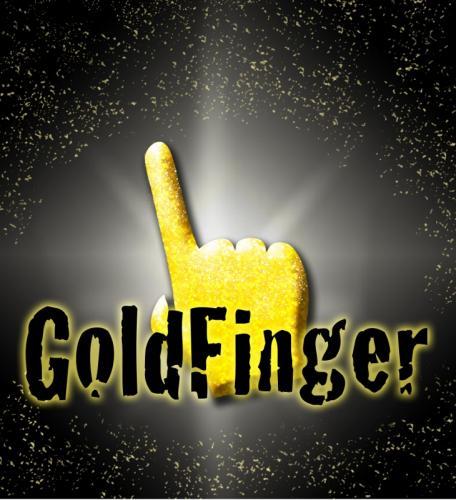 Kuva GoldFinger