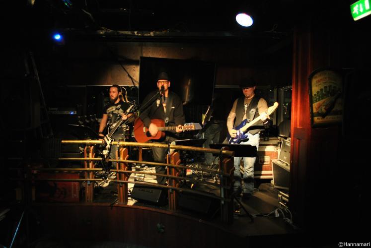 Kuva GoodStuff(Duo/trio)