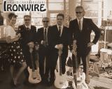 Kuva Ironwire, kaikukitarayhtye