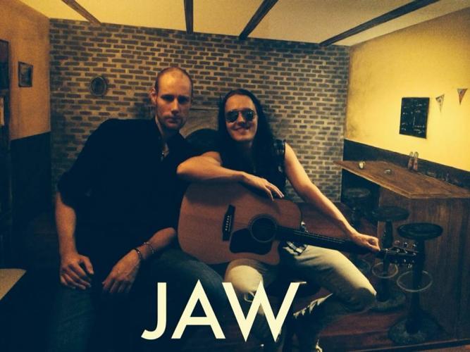 Kuva JAW duo