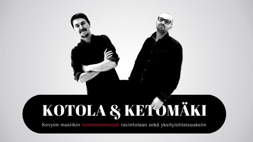 Kuva Kotola & Ketomäki