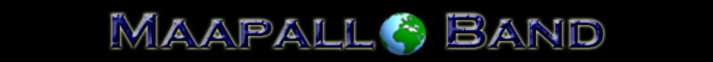 Kuva Maapallo Band
