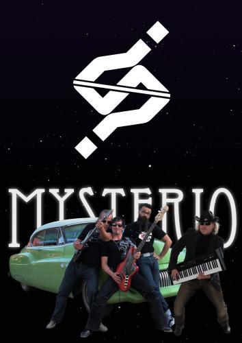 Kuva Mysterio