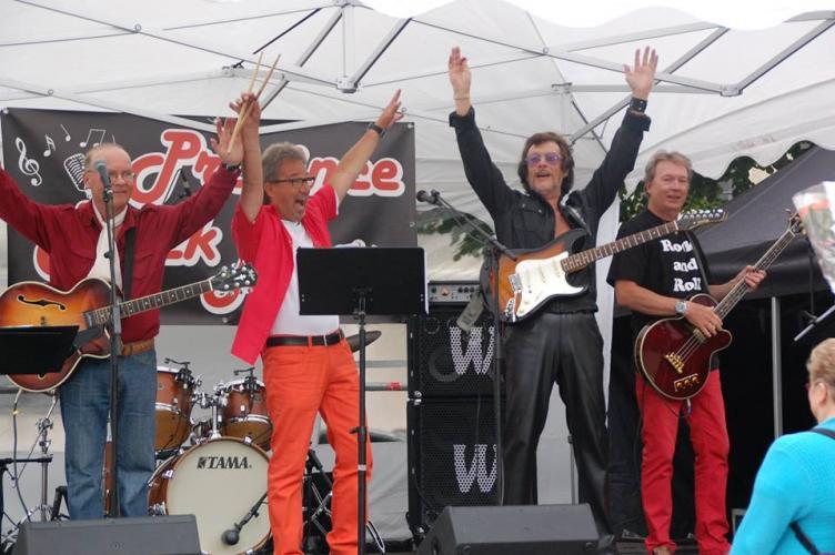 Kuva Province Rock Boys