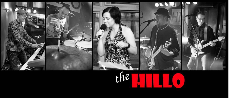 Kuva The Hillo