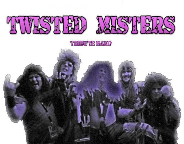 Kuva Twisted Misters