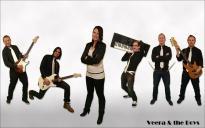 Kuva Veera & the Boys