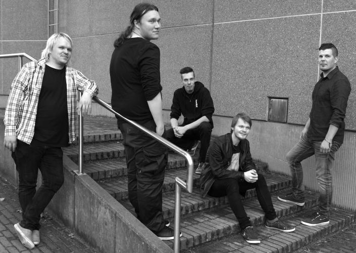 Kuva Weranta-yhtye
