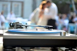 DJ:t ja trubaduurit
